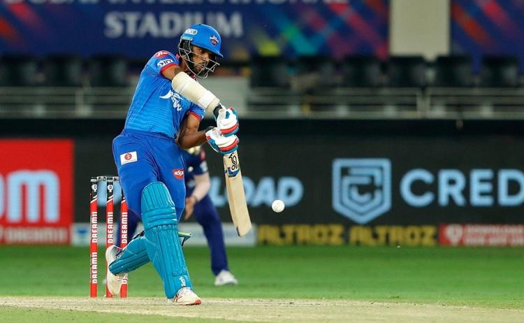 Shikhar Dhawan create histosy in IPL 2020 Final against Mumbai Indians