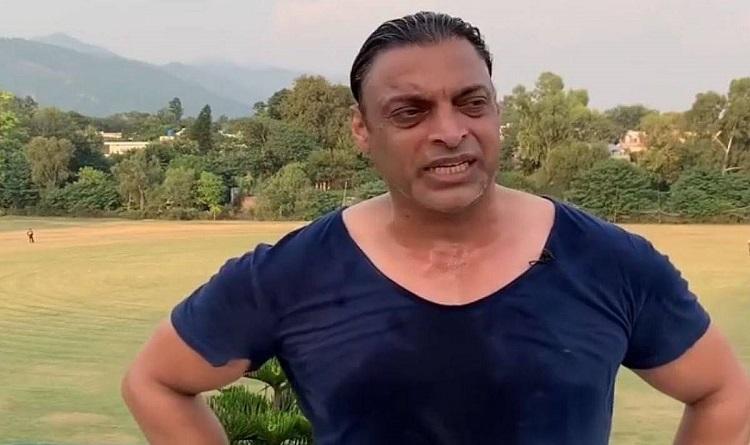 Shoaib Akhtar says The whole world looking at Rohit Sharma as captain and batsman in hindi