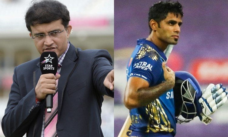 BCCI president Sourav Ganguly picks six talented players who did well in IPL 2020