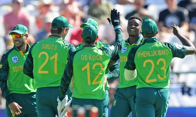 Cricket South Africa Members Council Appoints Interim Board