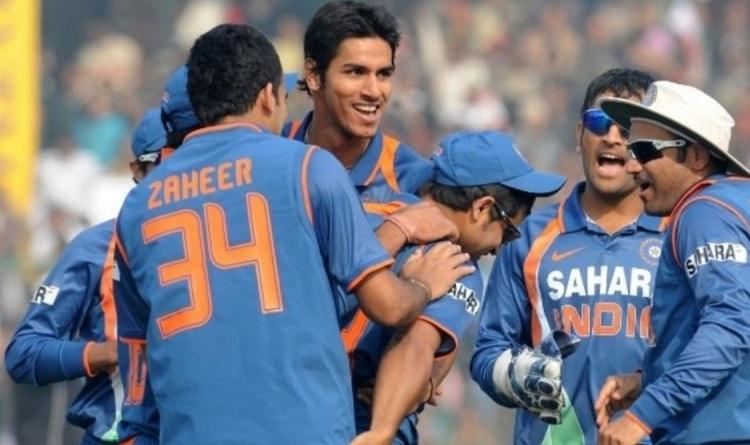 Sudeep Tyagi Team India