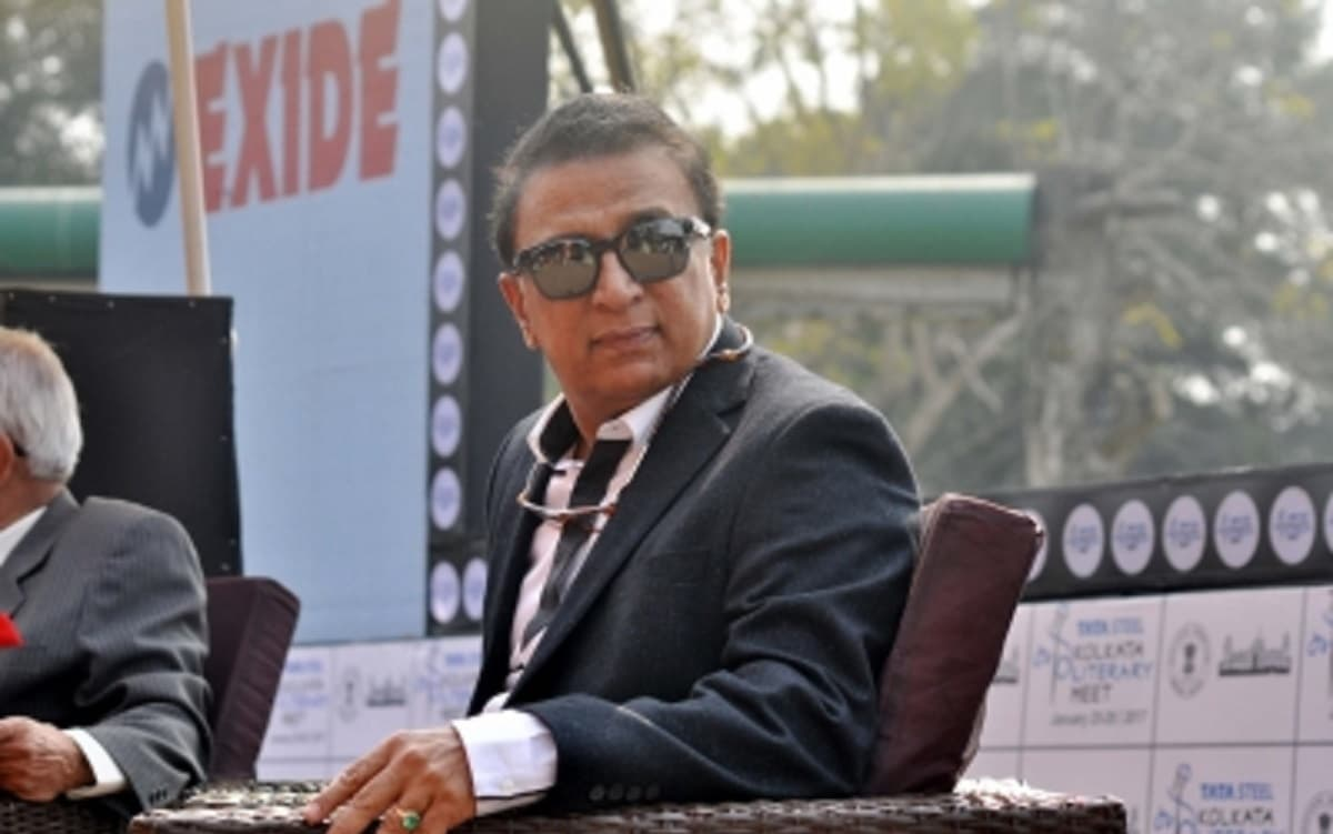 Sunil Gavaskar Clears Air On His 1975-76 Paternity Leave Matter