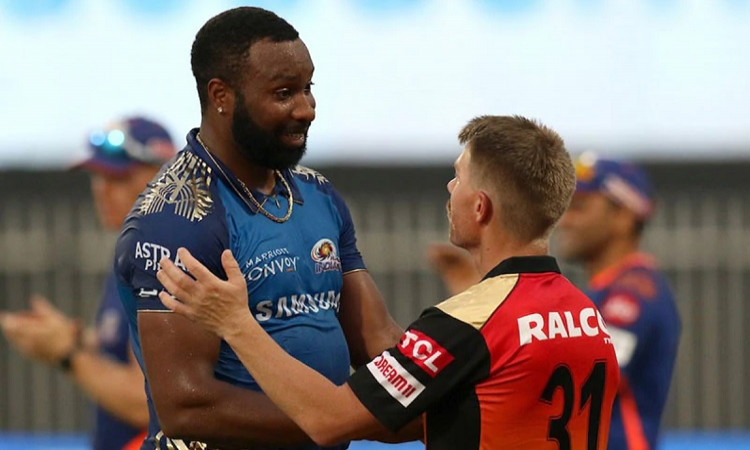 Sunrisers Hyderabad vs Mumbai Indians Head to Head record Stats Preview