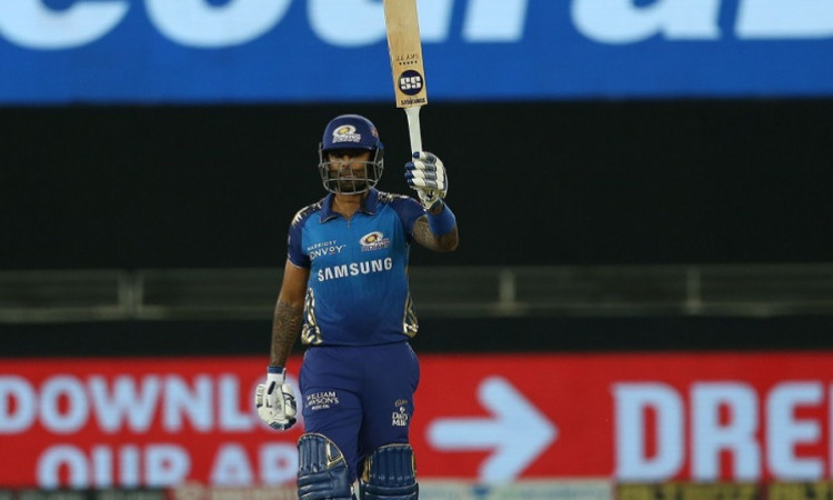 Suryakumar Yadav first player to score 2000+ runs in IPL before international debut