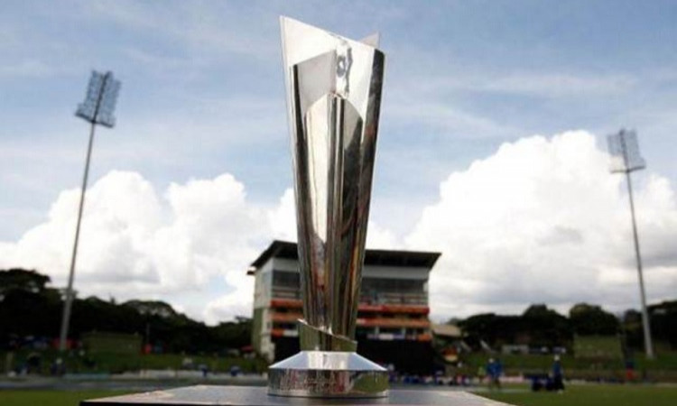 ICC confirms T20 World Cup 2021 stays in India as per schedule