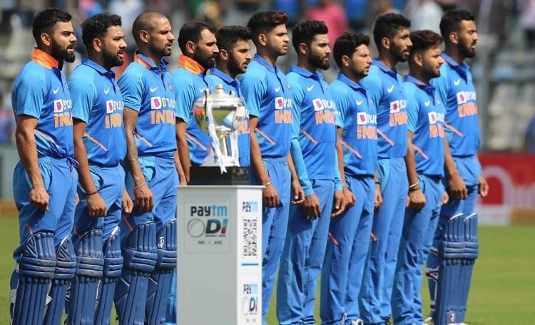 Chinaman bowler Kuldeep Yadav picked for ODIs on past performances
