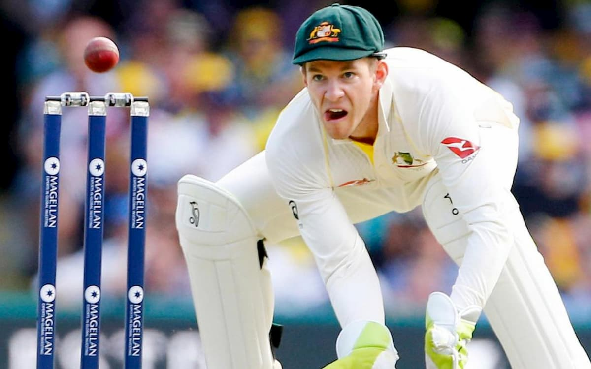 Loss Of Last Test Series To India Drives A Lot Of Aus Guys: Tim Paine