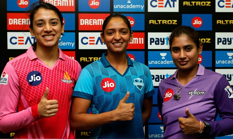 Velocity and Supernovas kick off women's t20 challenge 2020