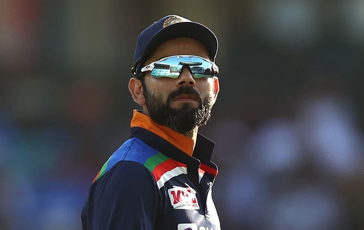 Virat Kohli 9th Indian to make 250 ODI appearances
