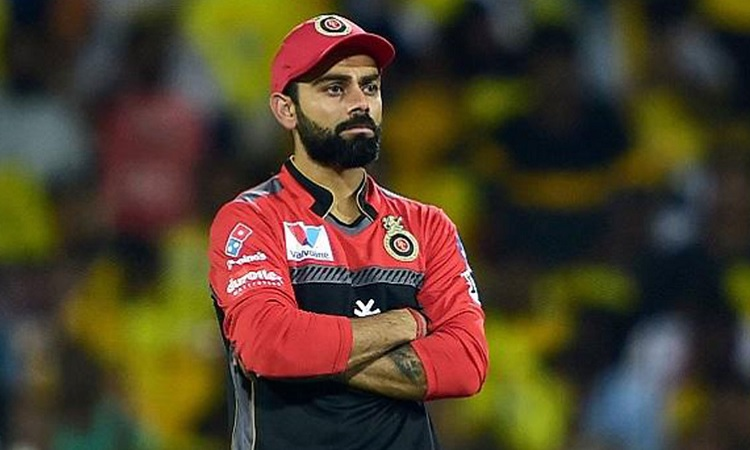 Virat  Kohli's captaincy reaches new low, but no sign of change at RCB