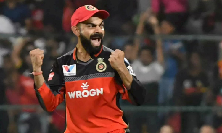 Can get you in as a counter attacking batsman: Virat Kohli to Harry Kane