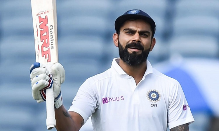 Virat Kohli a very powerful guy in world cricket says Mark Taylor