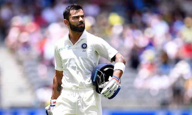 India vs Australia Test Series 2020-21