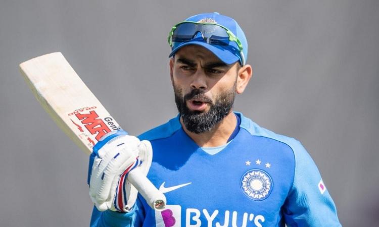 Virat Kohli needs only 133 runs to become the fastest to 12000 ODI runs