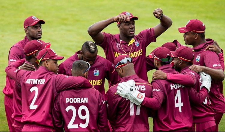 Nicholas Pooran, Rostan Chase named Windies vice-captains for New Zealand tour