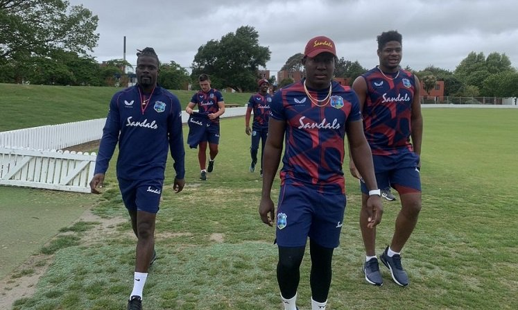 All West Indies players test negative for Covid-19, set to travel to Queenstown