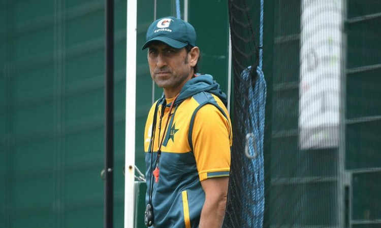 Younis Khan appointed Pakistan batting coach until T20 World Cup 2022