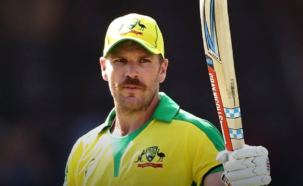 Aaron Finch becomes 2nd fastest Australian to score 5000 ODI runs