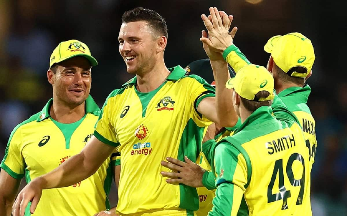 Australia beat India by 66 runs in first odi