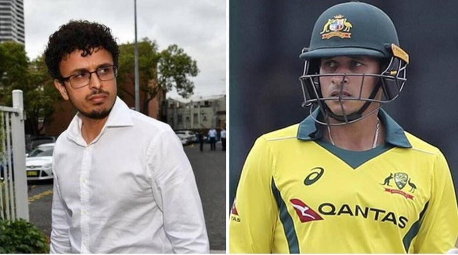 australian cricketer Usman Khawaja brother jailed because of fake terror plot in hindi