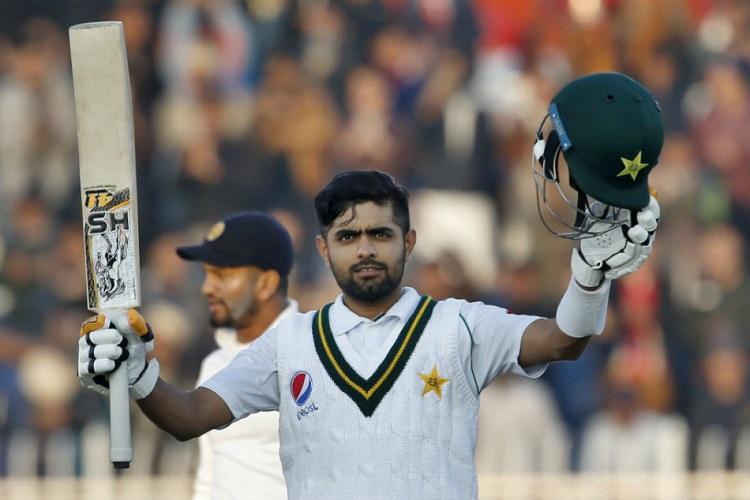 Pakistan Name Babar Azam As Test Skipper