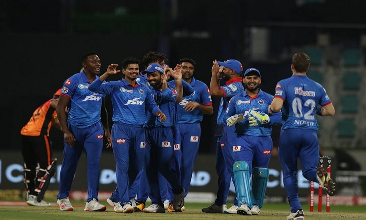 bangar feels dc should stick to their players despite a win or loss in ipl 2020