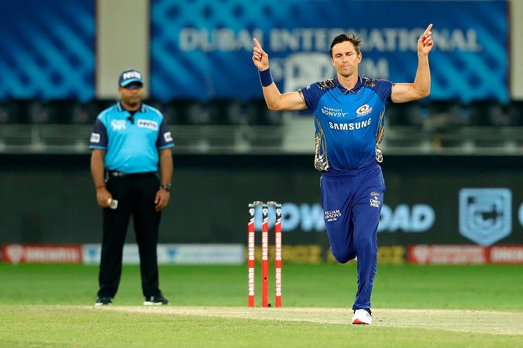 boult can return to dc only through a mega ipl auction