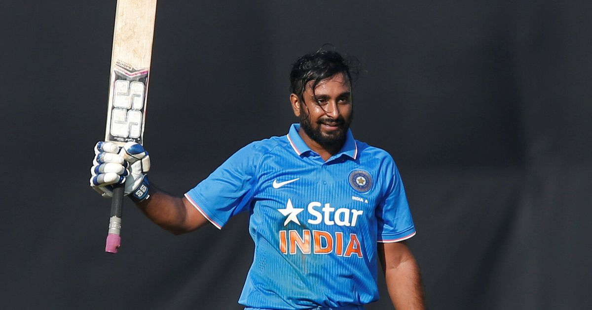 chief selector Devang Gandhi talks about Ambati Rayudu omission in the 2019 World Cup squad