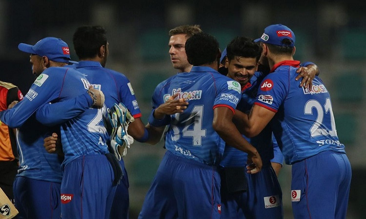 Clinical Delhi Capitals Beat SunRisers Hyderabad By 17 Runs, Through To Maiden IPL Final
