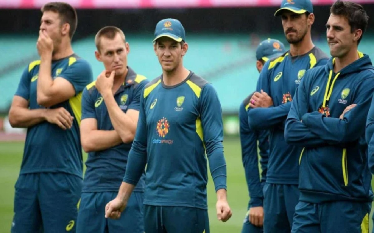 defeat of 2018 test series against india still hurts says australian captain tim paine