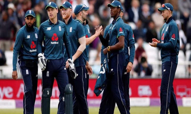 england squad for sa series announced, key players rested