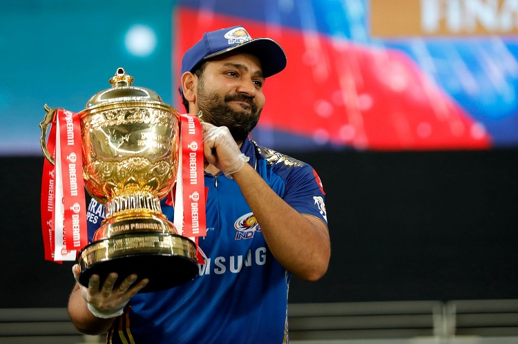 gambhir and vaughan want rohit to take over t20 captaincy from kohli