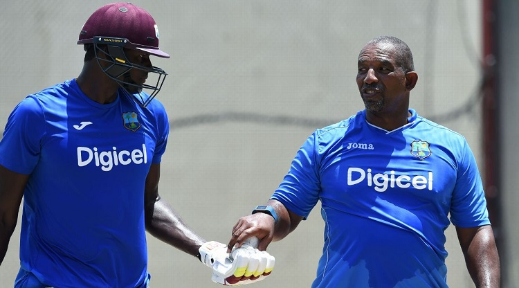holder is always in consideration for t20s wi coach simmons
