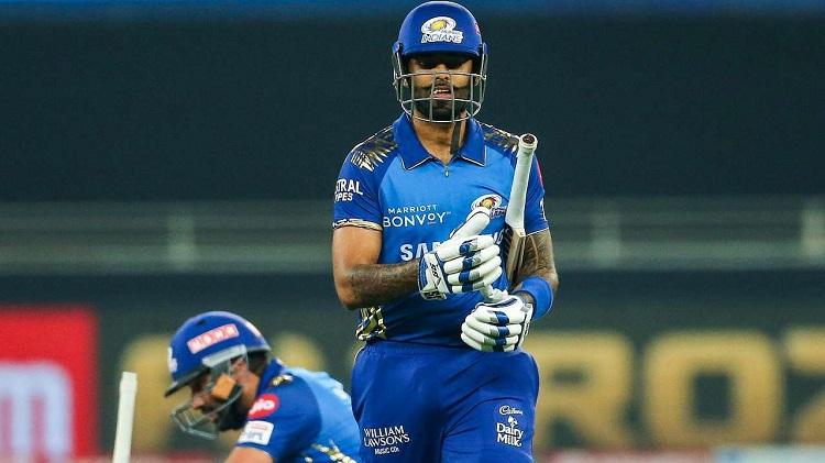 rohit sharma react when Suryakumar Yadav was not selected for India tour of Australia 2020