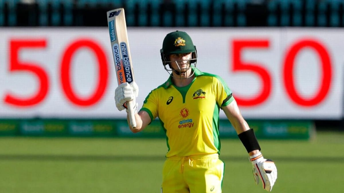 ind vs aus, 1st odi the game went all day, longest odi game i've had, says smith
