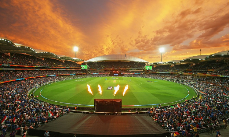 ind vs aus 27k spectators allowed for dn test each day in adelaide