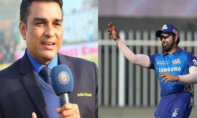 ind vs aus absolutely zero clarity on what's going around rohit sharma's fitness, says sanjay manjre