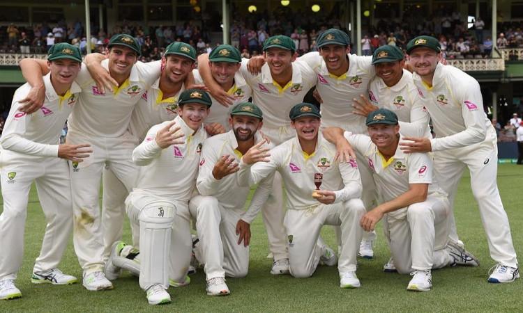ind vs aus australia announces test squad for series against india, will pucovski included