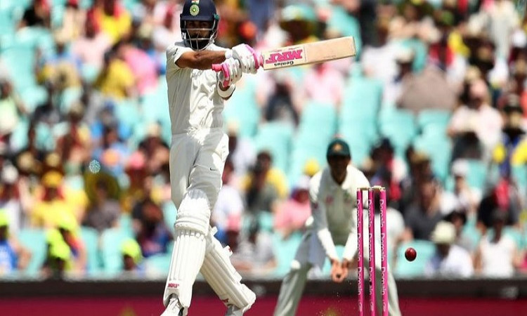 ind vs aus india will have a big hole to fill in kohli's absence