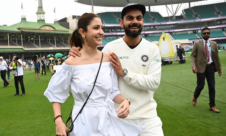 ind vs aus laxman 'respects' kohli's decision to go on paternity leave mid-series