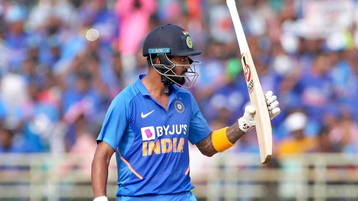 ind vs aus rahul ready for the triple responsibilty after a successful ipl 2020