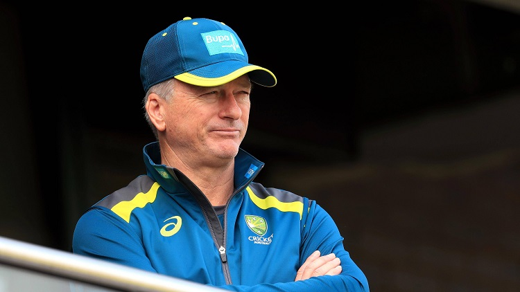 ind vs aus sledging not going to work on great players like kohli says waugh