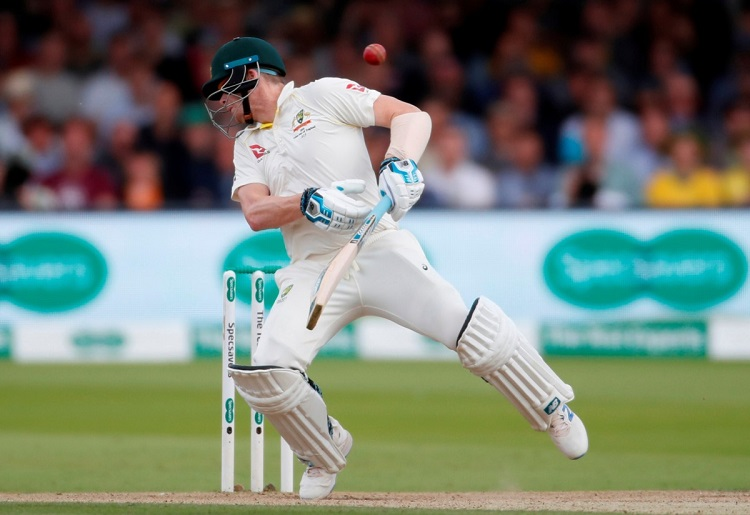ind vs aus:smith not bothered by opponents' short ball plans, says mcdonald