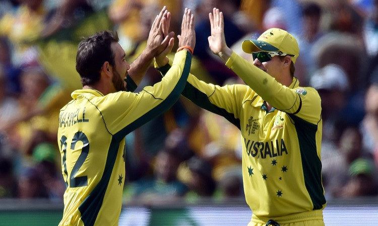 ind vs aus smith will be a big headache for india, says maxwell