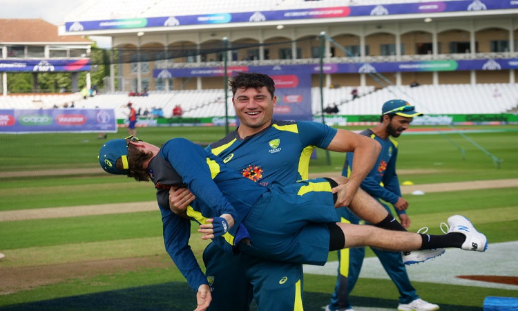 ind vs aus zampa and i meditate together, says stoinis