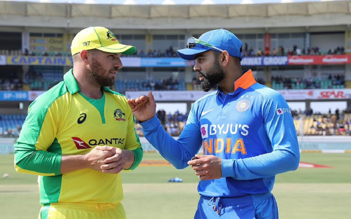 india tour of australia 2020-21 both teams will wear armbands in the honour of dean jones