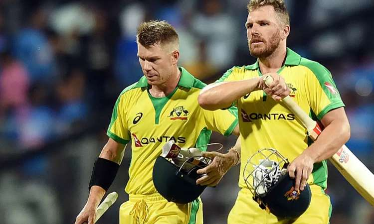 india tour of australia 2020-21 i wont give reply to sledging of indian players says david warner