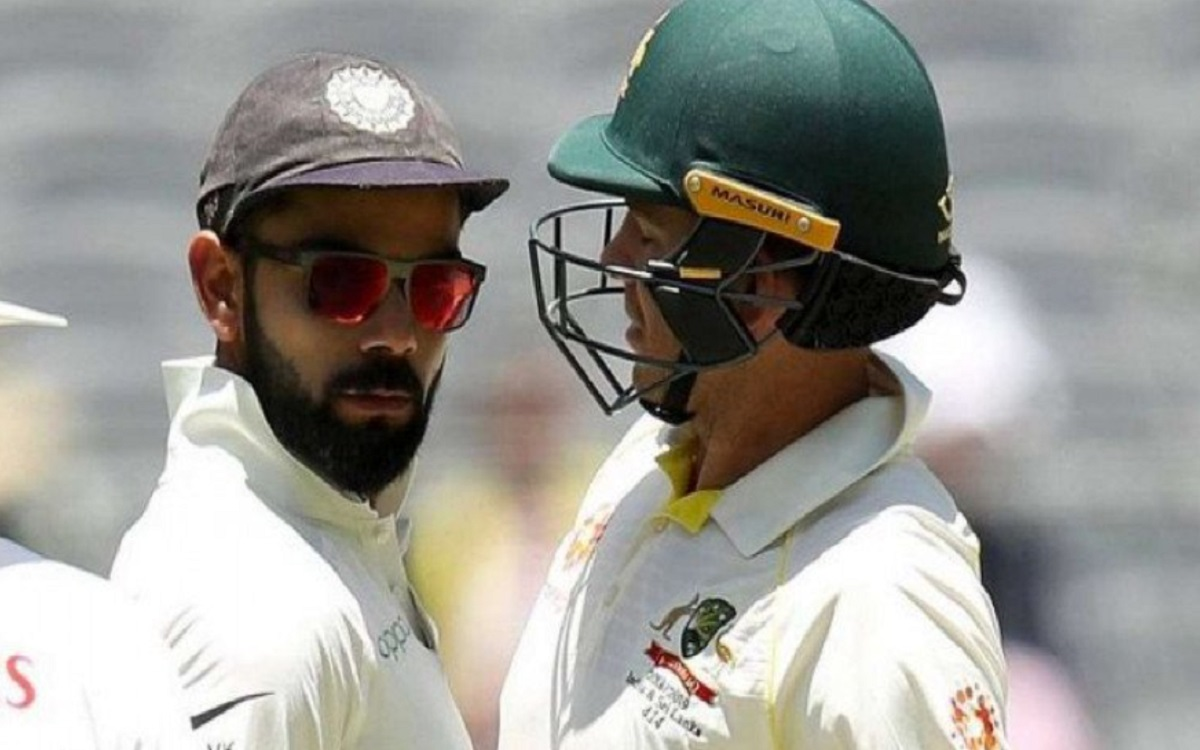india tour of australia 2020-21 justin langer says no room for abusement on ground