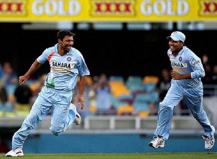 india vs australia flashback indians' great odi bowling spells down under