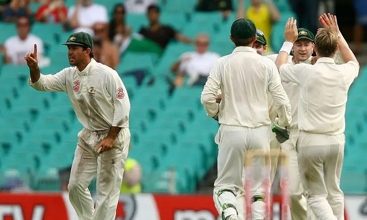 india vs australia flashback india's controversial tour of australia